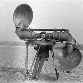 Вслушивайся в звуковое пространство
