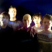 Radiohead Oxford
