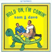 Hold On, I'm Coming  (LP/Single Version)