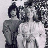 Mike and Sally  / Sallyangie