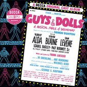 Guys And Dolls OBC