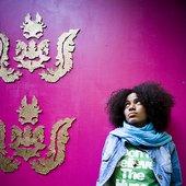 Nneka photo by hervé_ALL