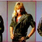 1986 Soldiers of the Night era