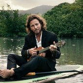 "Eddie Vedder ""Longing To Belong\"" 2011 Promo"