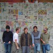 ruído/mm em SC (2007)