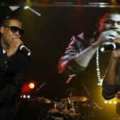 The Commission | Jay-Z & Kanye West - Destroy & Rebuild