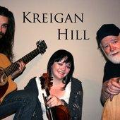 Kreigan Hill