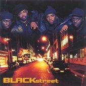 Blackstreet - Album cover