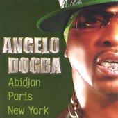 Angelo Dogba