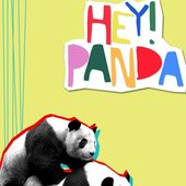 Hey! Panda