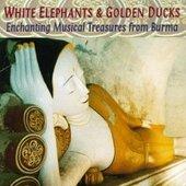 Enchanting Musical Treasures from Burma