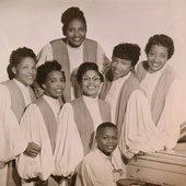 Dorothy Love Coates and The Original Gospel Harmonettes