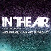Morgan Page, Ned Shepard BT, Sultan