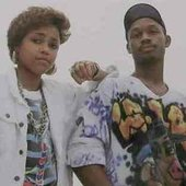 Michie Mee and L.A. Luv