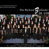 Richard Zielinski Singers