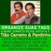 Tião Carreiro and Pardinho Com João Mulato and Pardinho