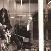 Genesis P-Orridge/COUM Transmissions, Window Dressing, 1974