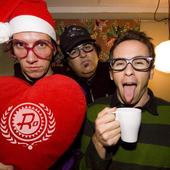 Reeve Oliver: hipster mood.
