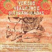 As prosas de José Maria com o mestre Xome e Ernesto Cavachão