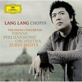 Lang Lang, Piano; Zubin Mehta - Vienna Philharmonic Orchestra