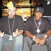 DJ Drama & Young Jeezy