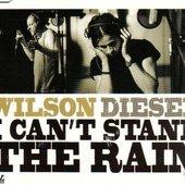 Wilson Diesel