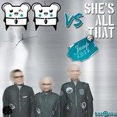 Spencer & Hill vs. She's All That