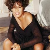 Whitney Houston PNG