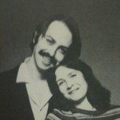 Googie & Tom Coppola