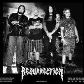 Resurrection 2012