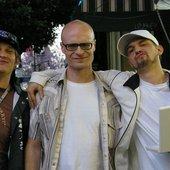 MC Lars & YTCracker