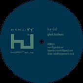 Ghost Hardware EP