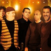 Ghetonia_salento_traditional_music_band