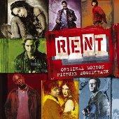 Rent (Original Motion Picture Soundtrack)