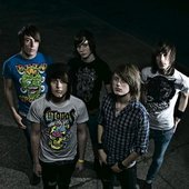 Asking Alexandria 2008