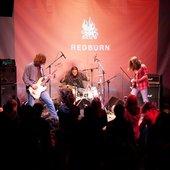Redburn - 2011