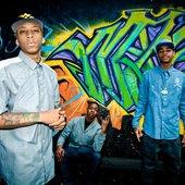 Graffiti Rangers