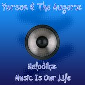Yarson & The Augerz