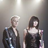 FUSE - Ben Lee & Linzi Stoppard