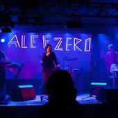 Alef Zero