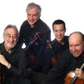 Juilliard Quartet, Harold Wright