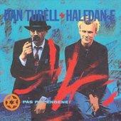Dan Turèll + Halfdan E