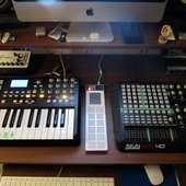 +verb home set up