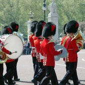 Regimental Band Of The Coldstream Guards