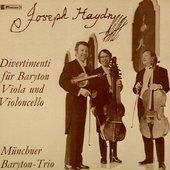 The Munich Baryton Trio