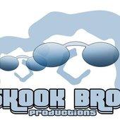 New Skook Bros. Logo