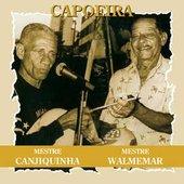 Mestre Canjiquinha & Mestre Waldemar