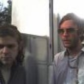 Ariel Pink and Matt Fishbeck