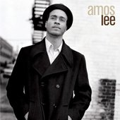 Amos Lee w/Norah Jones