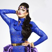 RuPaul's Drag Race: All Stars - Season 2 / Tatianna [Promotional Picture]